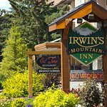 Irwin's Mountain Inn Foto