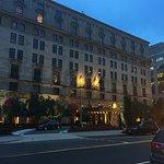 The St. Regis Washington, D.C. Foto