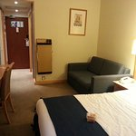Photo de Holiday Inn London Kensington Forum