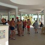 Photo de Hotel Palace Royal Garden