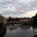 BEST WESTERN Le Moulin de Ducey Foto