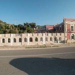 Hotel Residence Villa a Mare Foto