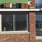 Danny Murphy's