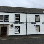 Photo of The Belgrave Arms Hotel