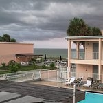 Photo de Belleair Beach Resort