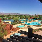 Sheraton Grand at Wild Horse Pass Foto