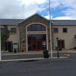 Photo de Lough Allen Hotel & Spa