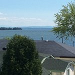 Photo of Auberge du Lac Champlain