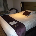 Foto de Premier Inn Oldham (Broadway) Hotel