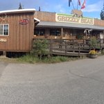Grizzly Bear Main Office and Store