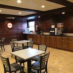 Howard Johnson Inn - Winter Haven FL Foto