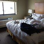 Photo de Holiday Inn Express New York - Manhattan West Side