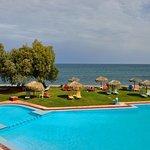Kolymbari Beach Hotel