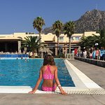 Akti Beach Club Hotel Foto