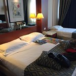 Foto de BEST WESTERN CTC Hotel Verona