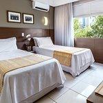 Hotel Bahia Do Sol Foto