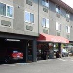 Georgetown Inn Photo