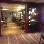 Photo de Premier Inn London Blackfriars (Fleet Street) Hotel