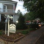 Foto de The Magnolia Inn
