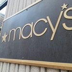 Macy's Philadelphia Foto