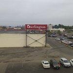 Four Points by Sheraton Boston Logan Airport Foto