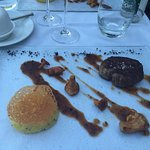 Main course weal beef wow