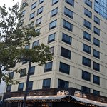 Sheraton Lincoln Harbor Hotel Foto