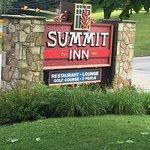 Historic Summit Inn Foto