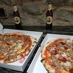 Pizzeria Quo Vadis의 사진