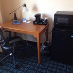 Photo de Fairfield Inn & Suites Wilkes-Barre Scranton