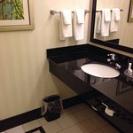 Fairfield Inn & Suites Wilkes-Barre Scranton Foto