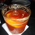 Negroni, un trago muy bien hecho!!!