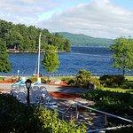 Photo de Dunham's Bay Resort
