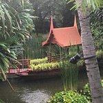 Hyatt Regency Hua Hin Foto