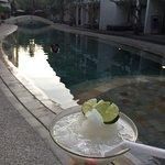 Foto de The Camakila Legian Bali