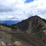 Kicking Horse Mountain Resort Foto