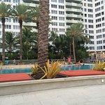 Photo de Flamingo South Beach / Calico Apartments