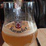 Photo de La Frite Belgian Bistro