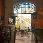 Photo de Hotel del Peregrino