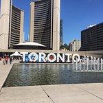 Sheraton Centre Toronto Hotel Foto