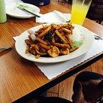 Foto de Inti Restaurant