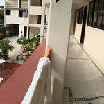 Hotel Balcon Gueela Foto