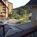 Schweitzer Mountain Resort Lodging Bild