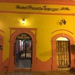 Hotel Posada Tepeyac