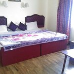 Photo de Hotel Garuda