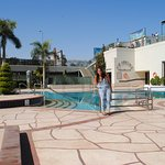 Photo de Le Meridien Pyramids Hotel & Spa