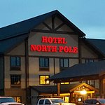 Foto de Hotel North Pole
