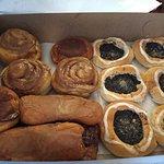 Tyndall Bakery