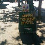 The Green Tortoise Hostel Photo