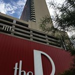 The D Casino Hotel Las Vegas Photo